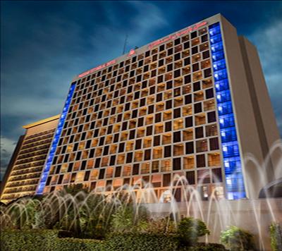 رزرو هتل استقلال تهران