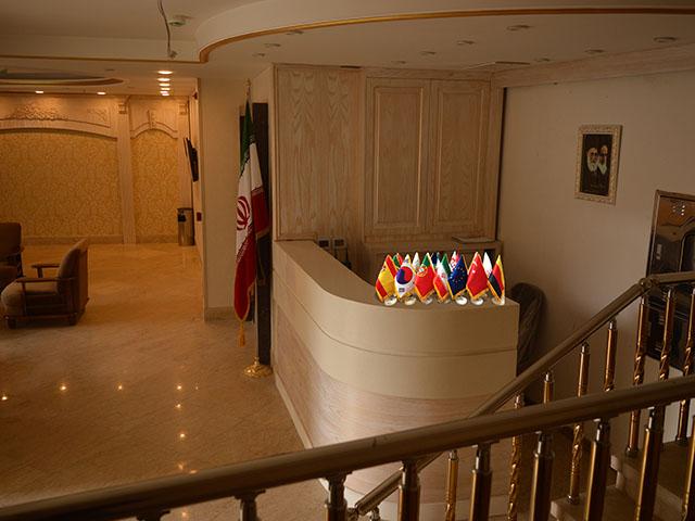 رزرو هتل آپارتمان سلمان مشهد (به همراه ۳۰% تخفیف) و جزئیات کامل