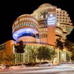 هتل های مجلل شیراز