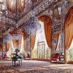 جاذبههای-تاریخی-تهران