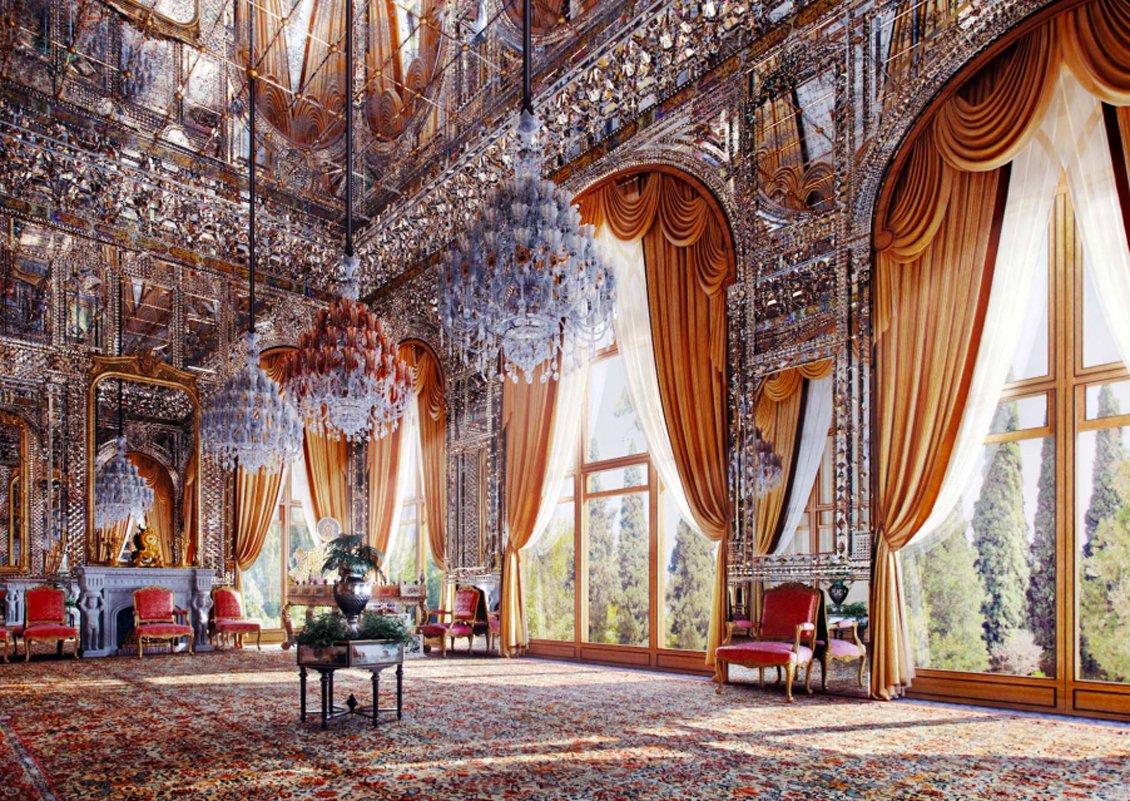 جاذبه های تاریخی تهران