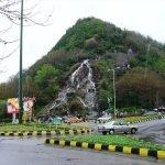 آیا تا به حال از بام سبز لاهیجان بازدید نمودهاید