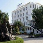 هتل 3 ستاره گاردنیا جزیره کیش