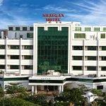 هتل 5ستاره زیبای شایگان در کیش