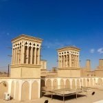 هتل موزه فهادان در یزد
